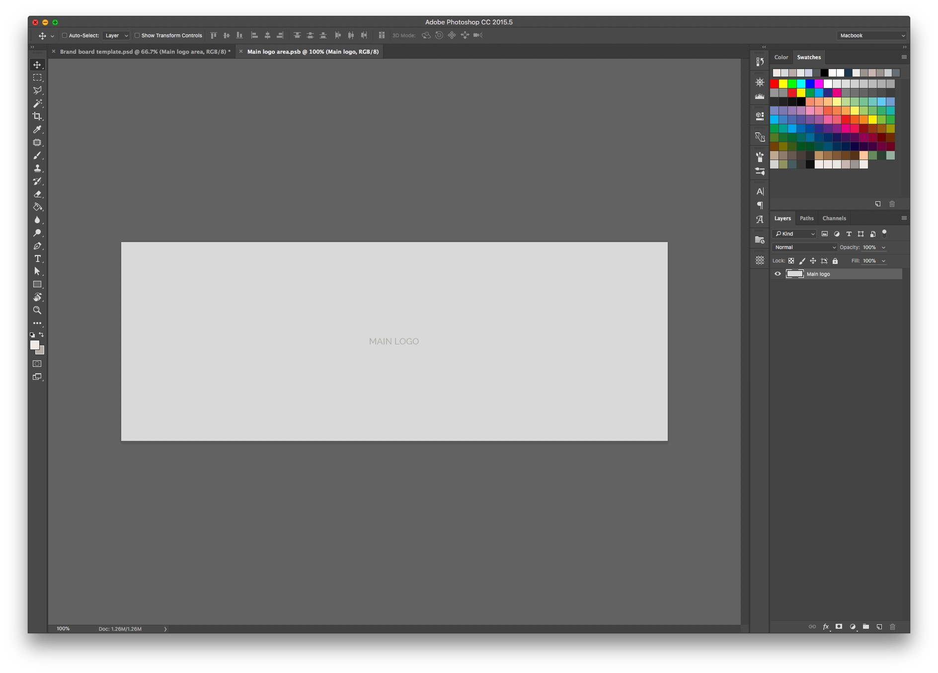 How to customize and use amber&ink brand boards Step by step guide